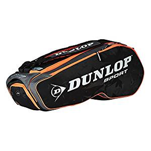dunlop squash bag