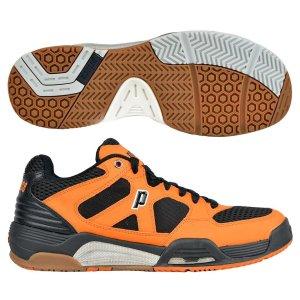 prince squash shoe